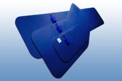 Silikon-Bandagen